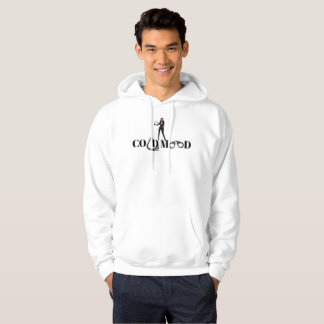 NFW! ''COLD MOOD'' HOODIE SWEATER