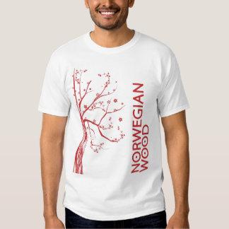 NG red Tshirt