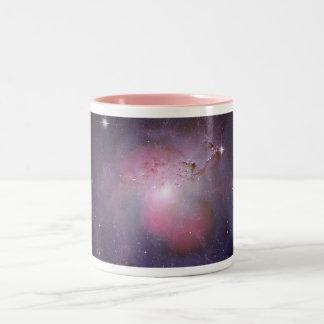 NGC1275 Two-Tone COFFEE MUG