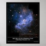 NGC346-2005-04-a Poster