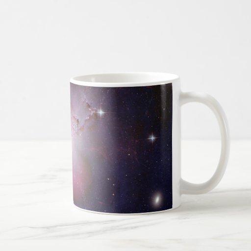 NGC 1275 (Perseus A) Multi-wavelength Composite Coffee Mugs