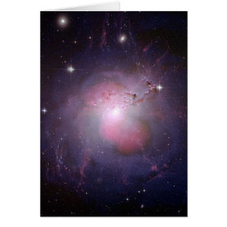 NGC 1275 Perseus cD galaxy Cards