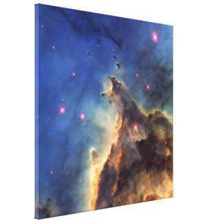 NGC 2174 - Only 6400 Light Years From Earth Canvas Print