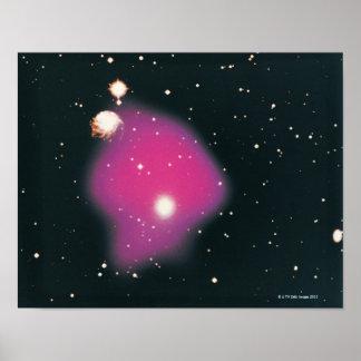 NGC 2300 POSTERS