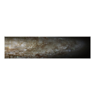 NGC 253 from the Angst Survey 52x13 (52x13) Poster