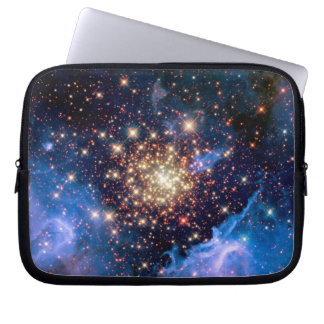 NGC 3603 Star Cluster Computer Sleeve