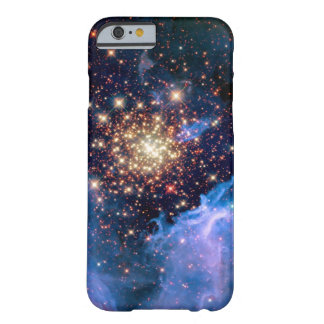 NGC 3603 Star Cluster - NASA Hubble Space Photo Barely There iPhone 6 Case