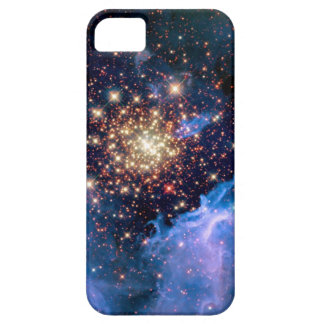 NGC 3603 Star Cluster - NASA Hubble Space Photo iPhone 5 Cases