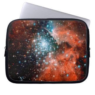 NGC 3603 Star Forming Region Computer Sleeve