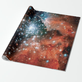 NGC 3603 Star Forming Region Gift Wrapping Paper