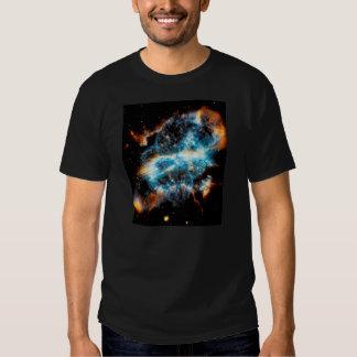 NGC 5189 Planetary Nebula Tee Shirts