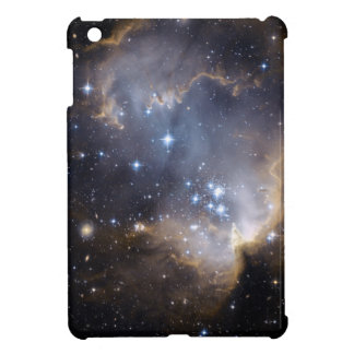NGC 602 bright stars NASA Cover For The iPad Mini