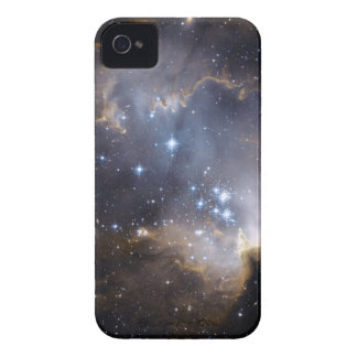 NGC 602 bright stars NASA iPhone 4 Case