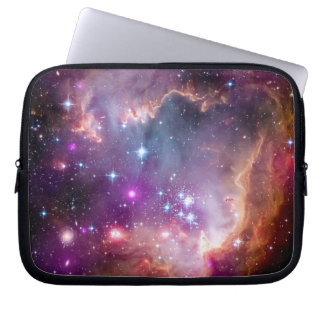 NGC 602 Star Formation Computer Sleeves
