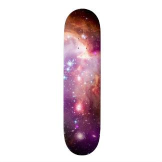 NGC 602 Star Formation - NASA Hubble Space Photo 20 Cm Skateboard Deck