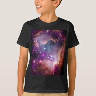 NGC 602 Star Formation - NASA Hubble Space Photo T-Shirt