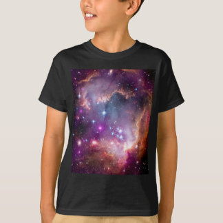 NGC 602 Star Formation T-Shirt