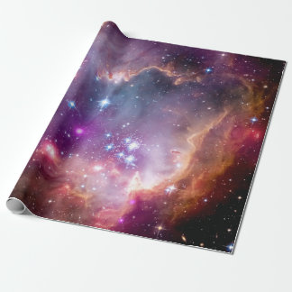NGC 602 Star Formation Gift Wrapping Paper