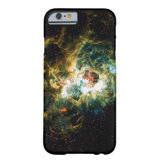 NGC 604 In Galaxy M33 Barely There iPhone 6 Case