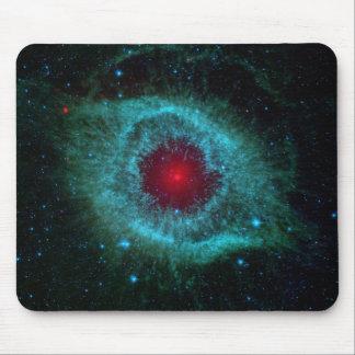 NGC 7293 The Helix Nebula NASA Mouse Pad