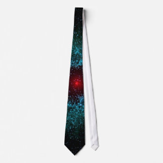 NGC 7293 The Helix Nebula NASA Tie