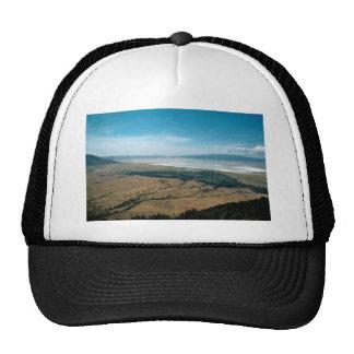 Ngorongoro Crater Hat