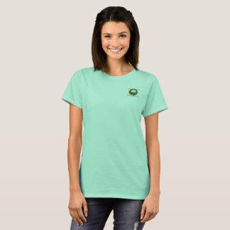NGPC Logo Women's Basic T-shirt