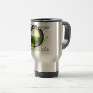 NGPC Travel/Commuter Mug 15 oz Stainless Steel