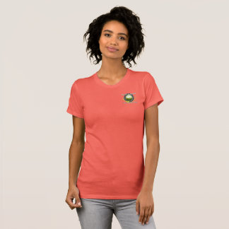 NGPC Women's American Apparel Fine Jersey T-Shirt