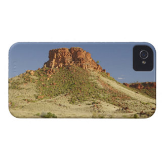 Ngumban Cliff, Great Northern Highway iPhone 4 Cover