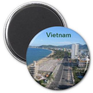 Nha-Trang vietnam magnet