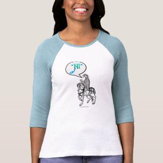 """""""Ni"""" T-shirts"""