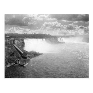 Niagara Falls, 1905 Postcard