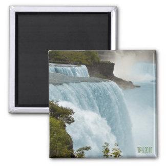 Niagara Falls 2010 Magnet
