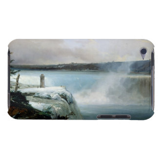Niagara Falls, c.1837-40 (oil on canvas) Case-Mate iPod Touch Case