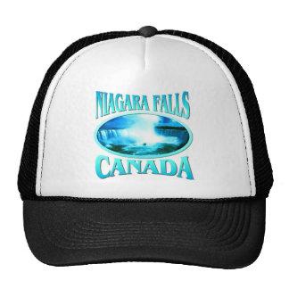 Niagara Falls Canada Trucker Hats