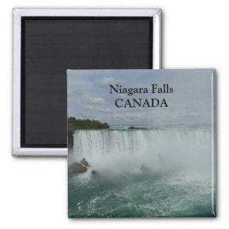 Niagara Falls, CANADA Magnet