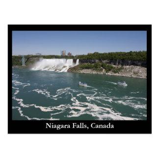 Niagara Falls, Canada Post Cards