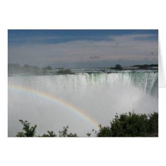 Niagara Falls/ Horseshoe Falls Note Card