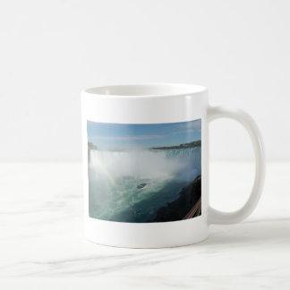 Niagara Falls - Maid of the Mist Coffee Mug