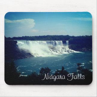 Niagara Falls Mouse Mat