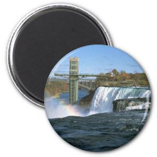 Niagara Falls, New York, USA Magnet
