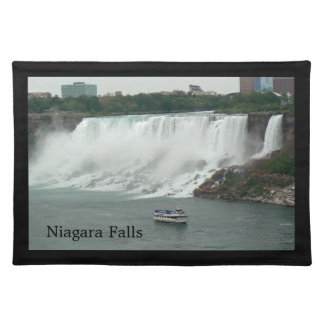 Niagara Falls on the Canadian Side Placemat
