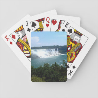 Niagara Falls Playing Cards