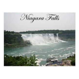 Niagara Falls Post Cards