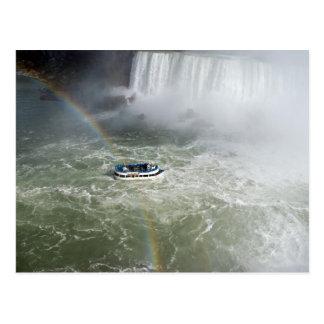 Niagara Falls Postcards