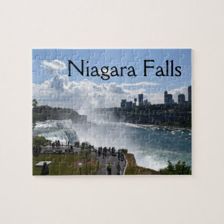 Niagara Falls Puzzle