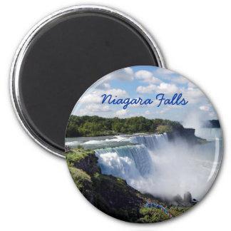 Niagara Falls Refrigerator Magnet