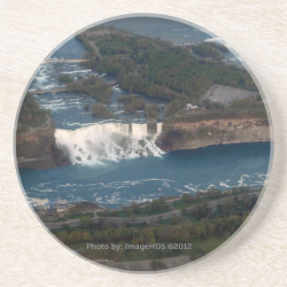 Niagara Falls souvenir & gift Beverage Coasters