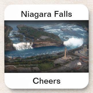 Niagara Falls souvenir & gift Drink Coasters